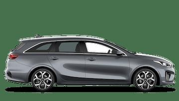Ceed Sportswagon Plug In Hybrid