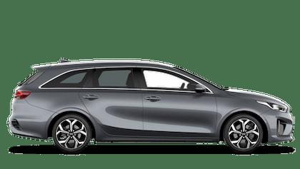 All-New Kia Ceed Sportswagon PHEV
