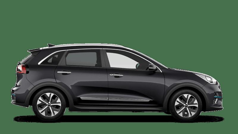 Graphite (Premium) All-New Kia e-Niro