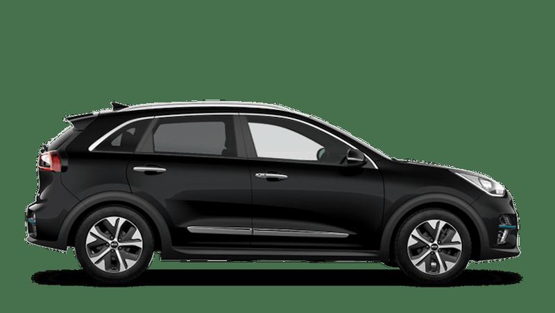 Midnight Black (Premium) All-New Kia e-Niro