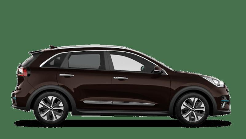 Pluto Brown (Standard) All-New Kia e-Niro