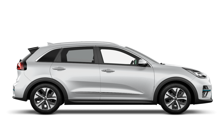 Niro New Car Offers