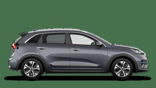 Explore the Kia e-Niro Motability Price List