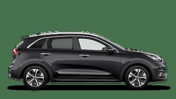 New e-Niro Electric SUV Business Contract Hire Offer