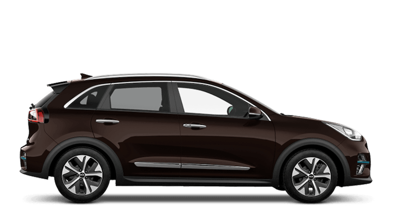 Pluto Brown (Standard) All-New Kia e-Niro