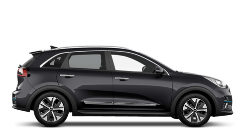 kia e-niro First Edition Offer