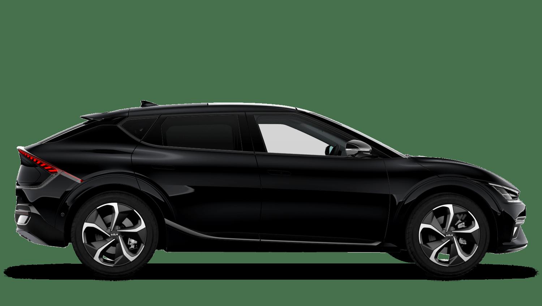 Midnight Black (Premium) Kia Ev6
