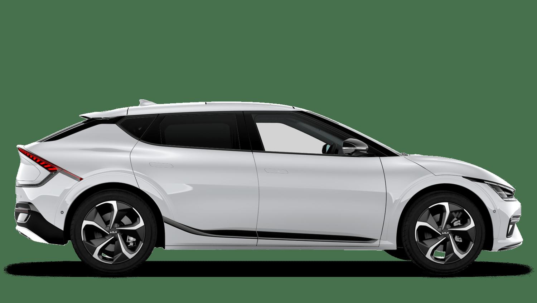 White Pearl (Premium) Kia Ev6