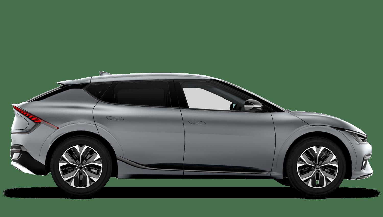 Steel Matte Grey (Premium) Kia Ev6