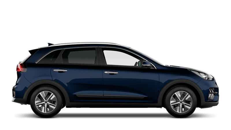 Gravity Blue (Premium) New Kia Niro Plug-In Hybrid