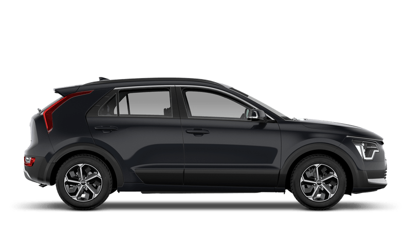 Midnight Black (Premium) New Kia Niro Plug-In Hybrid
