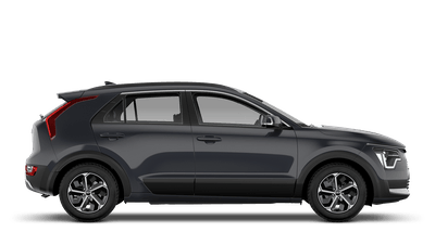 New Kia Niro Plug-In Hybrid 2