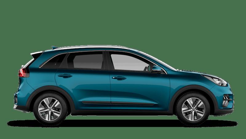 Kia Niro Plug in Hybrid 2
