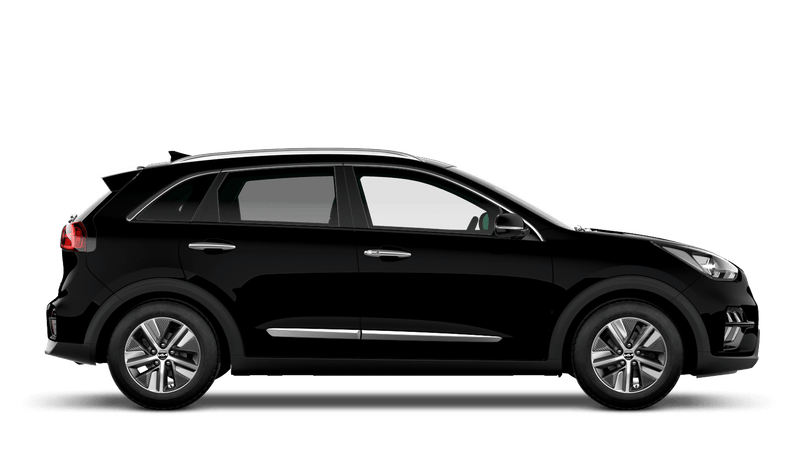 Midnight Black (Premium) Kia Niro Plug In Hybrid