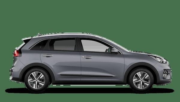 Kia Niro Plug in Hybrid Connect