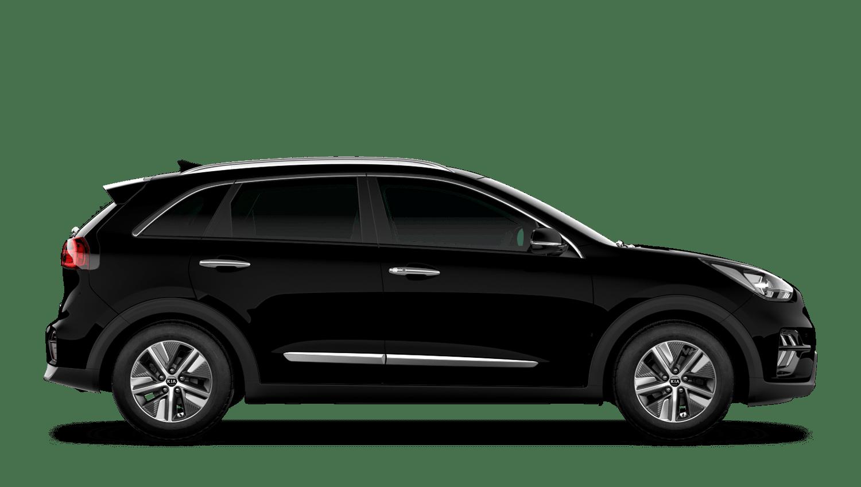 Midnight Black (Premium) Kia Niro Plug In Hybrid