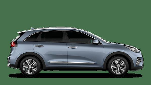 Kia Niro Plug in Hybrid 3