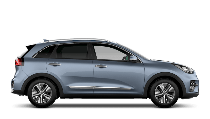 Horizon Blue (Premium) New Kia Niro Plug-In Hybrid