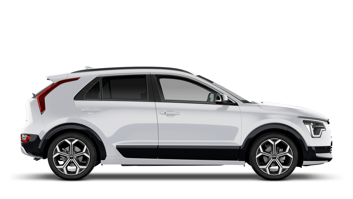 Kia Niro Hybrid Business Contract Hire
