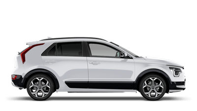 New Kia Niro Plug-In Hybrid