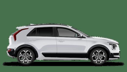 Explore the New Kia Niro Plug-In Hybrid Motability Price List