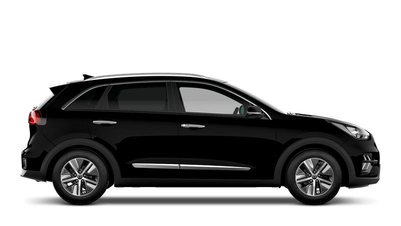 Midnight Black (Premium) Kia Niro Plug-in Hybrid