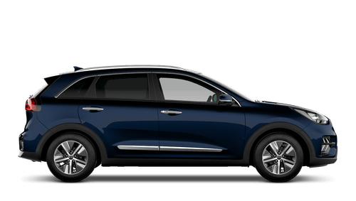 kia Niro Plug-in Hybrid PHEV Offer