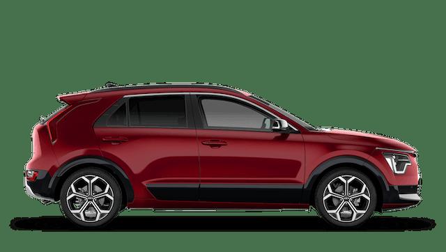 Kia Niro Plug-in Hybrid