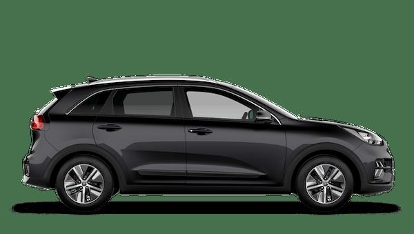 Kia Niro Self Charging Hybrid 2