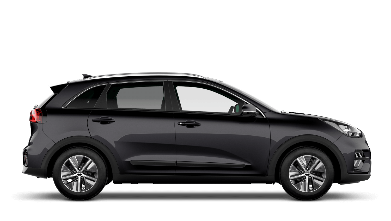 Kia Niro Self-Charging Hybrid Business Contract Hire