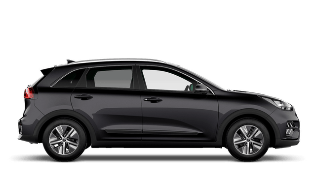 Brand New Kia Niro 2 Hybrid Offer