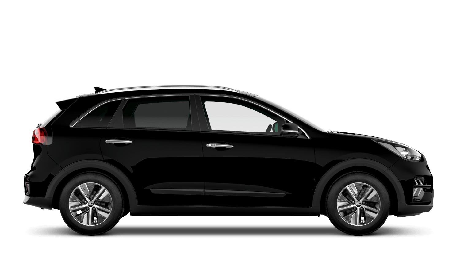 Midnight Black (Premium) Kia Niro Self Charging Hybrid