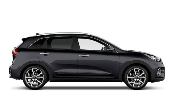 Kia Niro Self Charging Hybrid 3