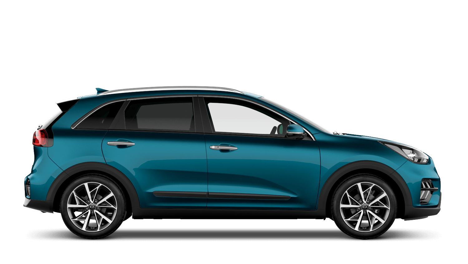 Kia Niro New Car Offers