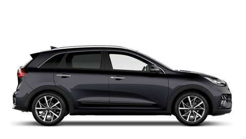 Kia Niro Self-Charging Hybrid