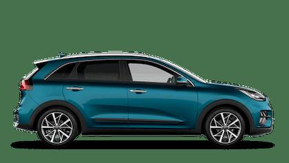 Kia Niro Self-Charging Hybrid 4