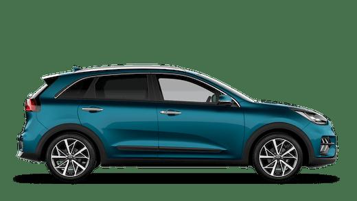 Explore the Kia Niro Self-Charging Hybrid Motability Price List