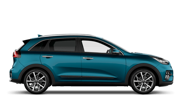 Kia Niro Self Charging Hybrid 4