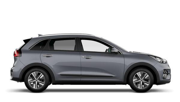 Kia Niro Self Charging Hybrid Connect
