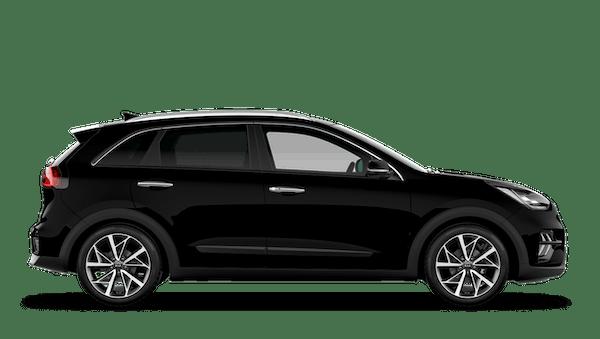Kia Niro Self-charging Hybrid