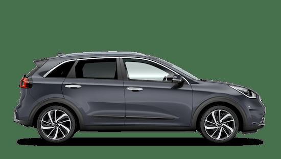 Kia Niro New Car Offers