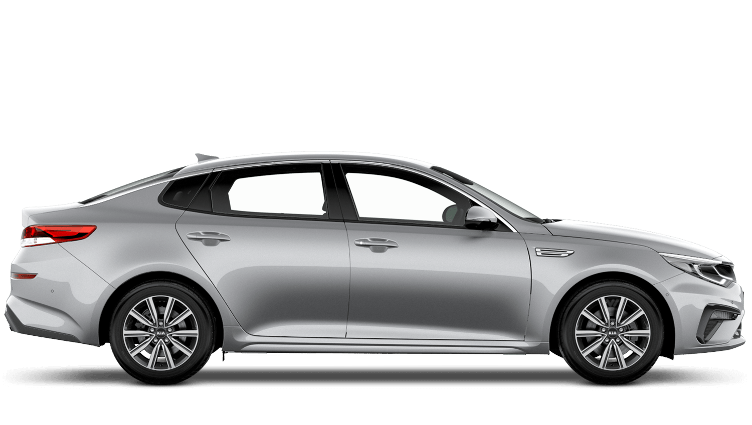 Optima New Car Offers