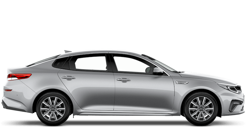 Satin Silver (Premium) New Kia Optima
