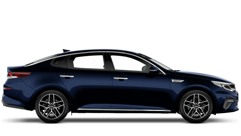 Gravity Blue (Premium) Kia Optima