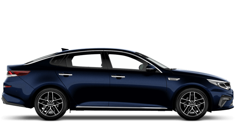 Gravity Blue (Premium) New Kia Optima