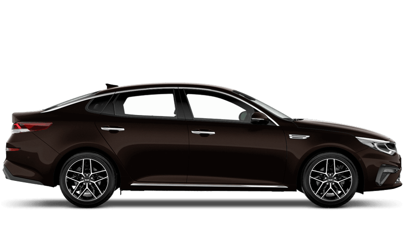 Pluto Brown (Standard) New Kia Optima