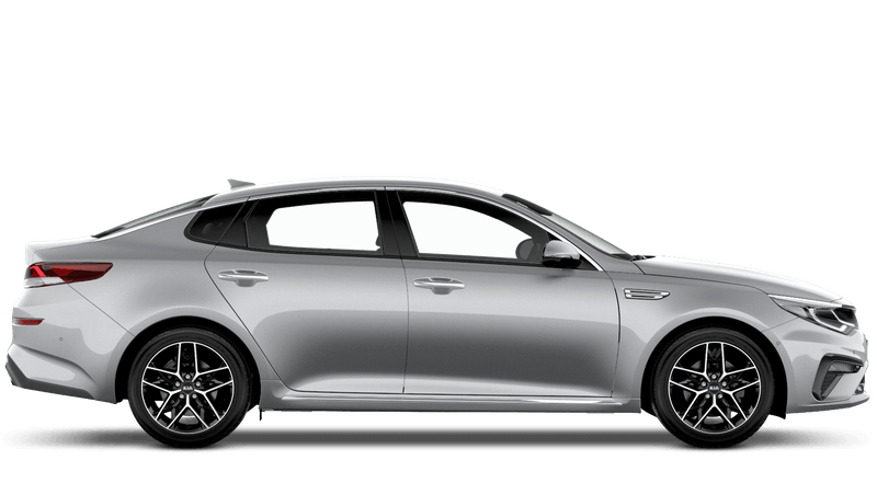 Satin Silver (Premium) Kia Optima