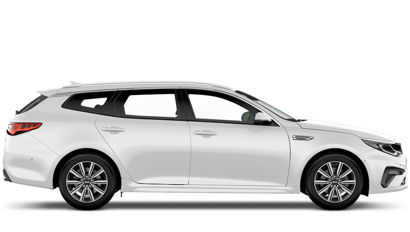 Kia Optima Sportswagon 2