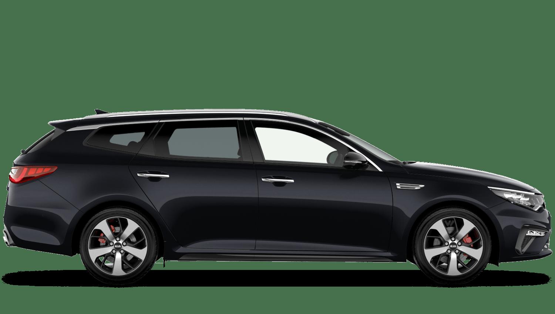 Graphite (Premium) New Kia Optima Sportswagon