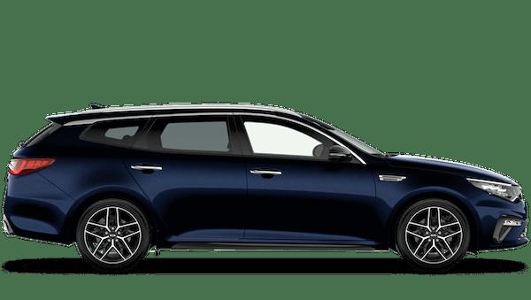 Kia Optima Sportswagon GT Line S